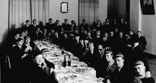 Kommerss 1938. aastal Aia tänava konvendis