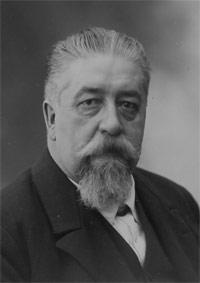 Aleksander Paldrock