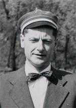 Julius Ridal