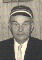 Ernst Hansson