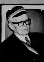 Leonhard Raukas