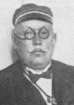 Gustav Reimann