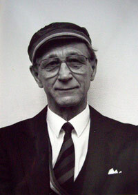 Harry Eichhorn